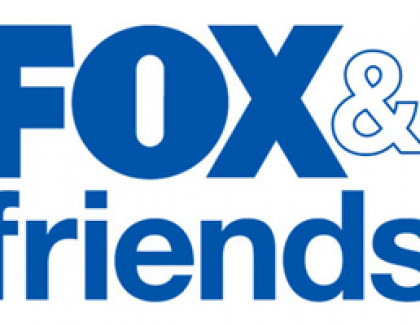 Blue Angels (script) – Fox News – Fox and Friends