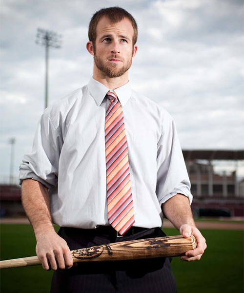 cheap for discount 3f031 a909a Here's a picture of Brett Gardner with hair. : NYYankees