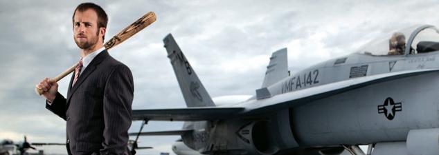 Brett the Jet