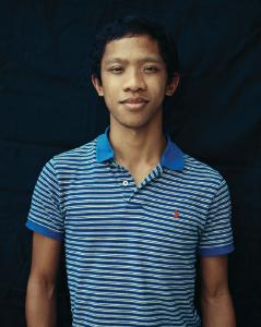 Minority Portrait 7