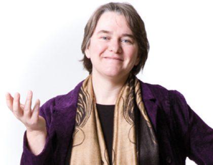 Inside the Academic Mind: Jen Wright