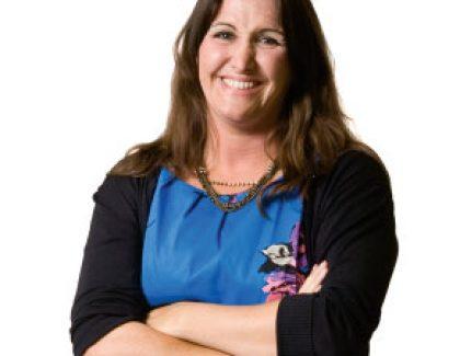 Inside the Academic Mind: Jennifer Baker