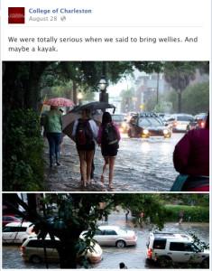 RainFlood