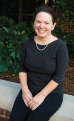 Chemistry professor Wendy Cory