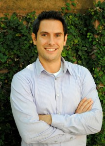 Jordan Ragusa, Political Science Professor