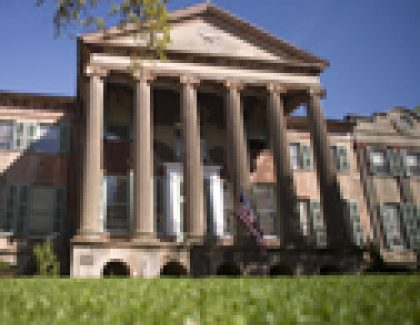 Board of Trustees Announces Names of Presidential Search Finalists