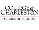 College of Charleston School of Business Logo