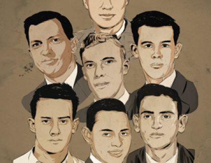 The Royal Maroons