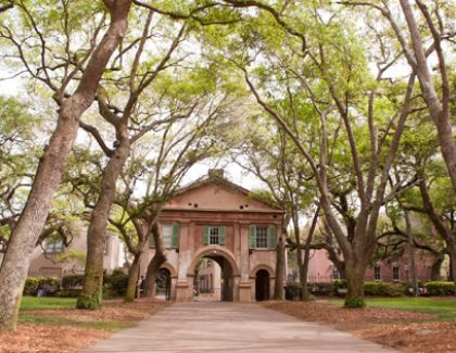 The College of Charleston's Most Popular Articles of 2014