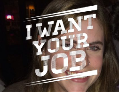 I Want Your Job: Time Inc Assistant Web Developer