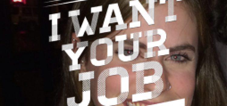 I Want Your Job: Time Inc Assistant Web Developer