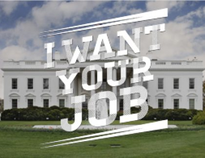 I Want Your Job: White House Intern
