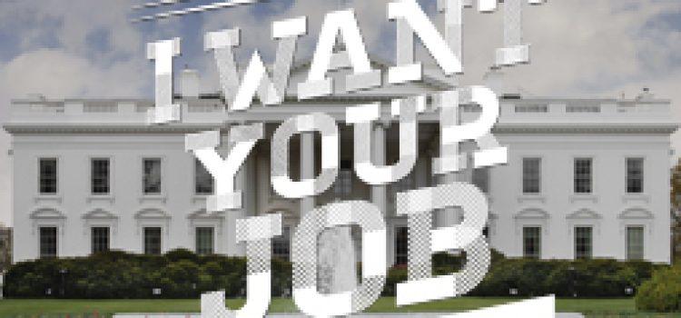 I Want Your Job: White House Intern