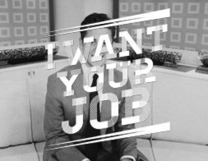 I Want Your Job: Associate Film and TV Producer