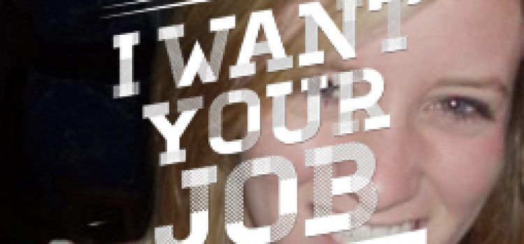 I Want Your Job: Advertising Copywriter at DDB Chicago