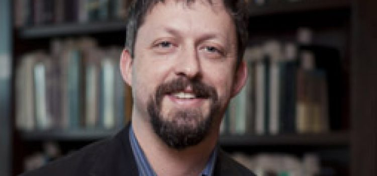 John White Named Dean of Libraries