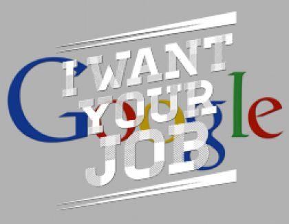 I Want Your Job: Google Software Engineer