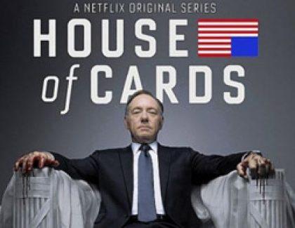 Netflix Bingeing: Why You Can't Stop Watching