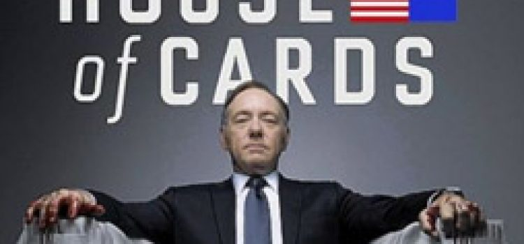 "The Political Fact and Fiction behind the NetFlix Series ""House of Cards"""