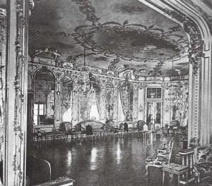 Ochre Court Ballroom in Munsey's Magazine, 1897