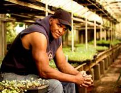 World Renowned Agriculturalist and Urban-Farming Expert to Speak at the College of Charleston