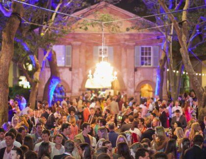 Countdown To A Charleston Affair 2014: Shine On