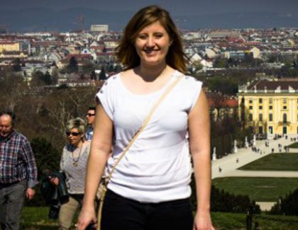 Senior Studying Abroad in Austria Finds Everyday Tasks More Complicated