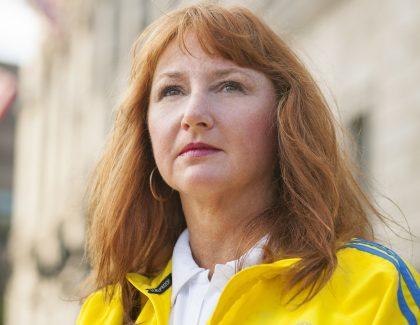 Alumna Who Rendered Aid After Boston Marathon Bombings Plans Return