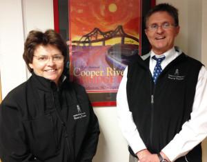 Cooper River Bridge Run Executive Committee