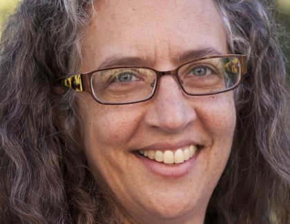Professor's Utopia Includes Political Philosophy, Greenspace And Softball