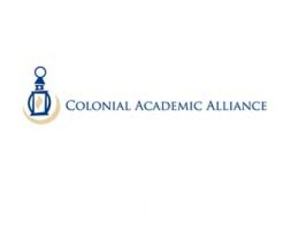 Students Present Research at Colonial Academic Alliance Undergraduate Research Conference