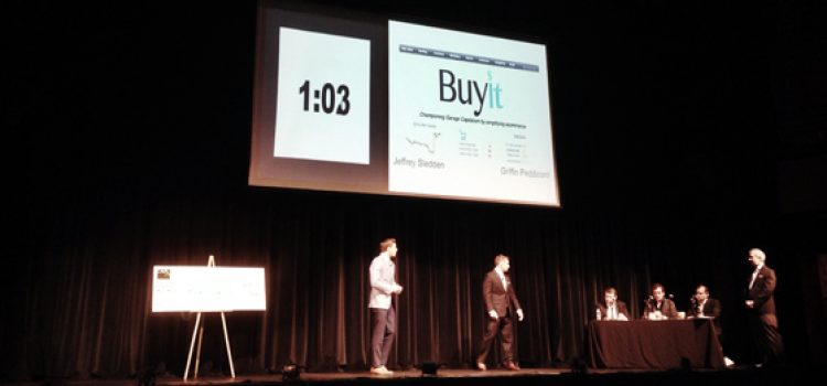 10 Dos and Don'ts from Student Entrepreneurs on Pitching Ideas 'Shark Tank' Style