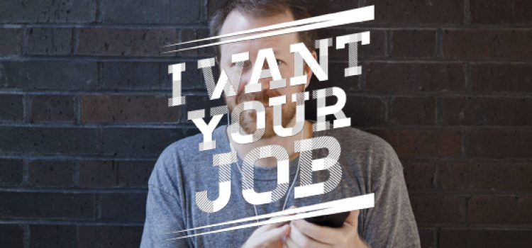 I Want Your Job: Mobile Game Designer
