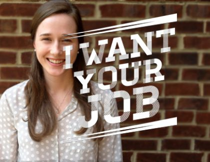 I Want Your Job: Intern with the FBI