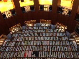 Addlestone Library Books