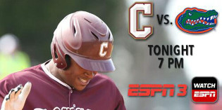 Cougar Baseball Kicks Off NCAA Tournament Play Tonight in the #RoadToOmaha