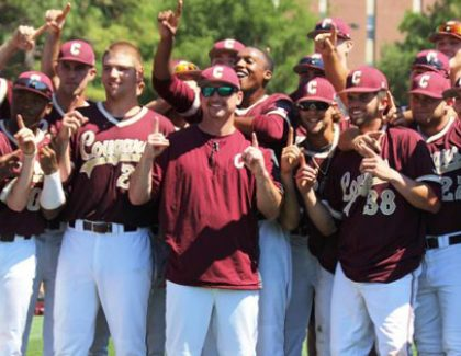 College of Charleston Baseball Kicks Off NCAA Tournament Play in Gainesville