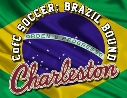 Men's Soccer Heads to Brazil Ahead of World Cup