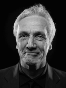 Evan Parry, theatre professor Photo: CHARLIE Magazine