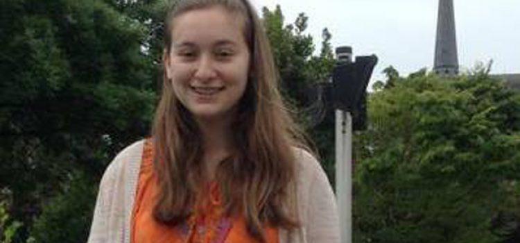 Sophomore Lands Spot in Fulbright Summer Institute