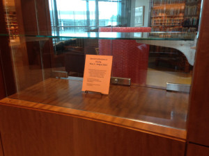 In January 2015, S.C. Historical Society archives will be in Addlestone's Special Collections space
