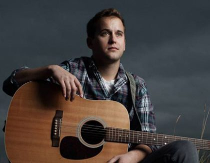 Singer-Songwriter Celebrates Arts Management Degree and CD Release