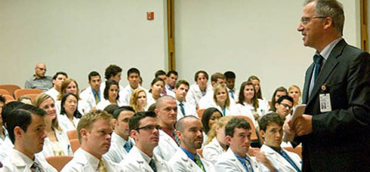 College of Charleston Graduates Head to Medical Schools and More