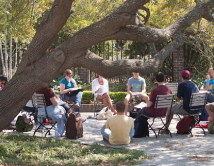 10 Awesome Maymester and Summer Courses Available to Undergraduates