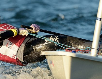 Sailing Teams Brace for National Competitions
