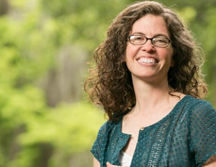 Being Progressive: Alison Piepmeier is a Fierce Advocate for the Inclusion of All Students