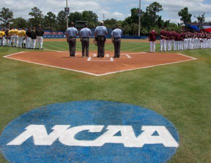 Cougar Baseball Takes the National Stage on Saturday in NCAA Super Regional