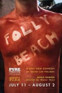 Folly Beach David Lee Nelson