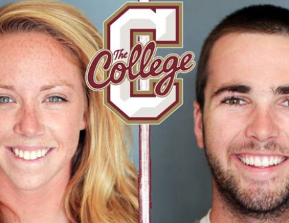 Cougars Earn All-American Honors in Sailing