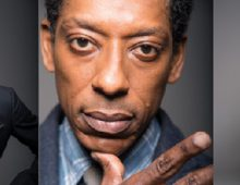 You Are Me: The Education of the Precocious, Creatively Ferocious Orlando Jones